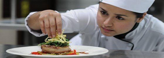 sous chef - cooking career specialties