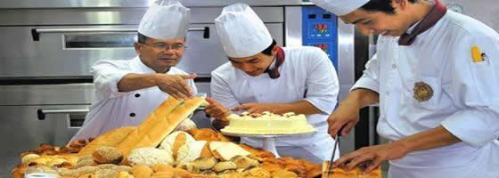 International Baker Associate's