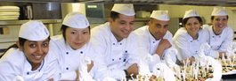 More types of Culinary Degrees