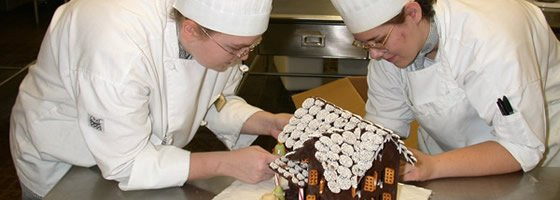 International Baking and Pastry Chef