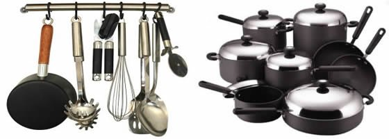 Top ten cooking tools
