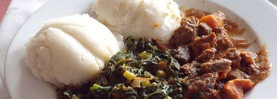 zimbabwe cuisine - africa cuisines